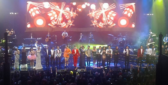 Review Yovie and His Friends IRREPLACEABLE Concert Part 2 #AkuKamuDanValentine